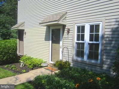 1503-A  Denham Court UNIT 1503, Mount Laurel, NJ 08054 - #: NJBL351978