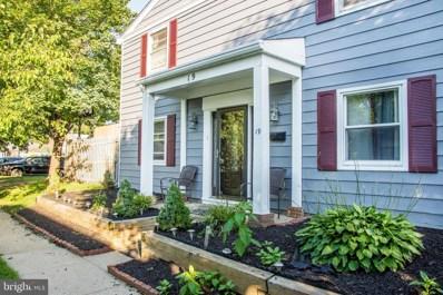 19 Radcliff Place, Willingboro, NJ 08046 - #: NJBL351988