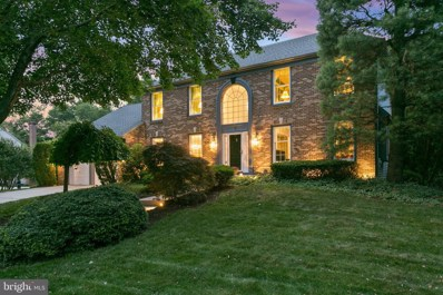 4 Windflower Court, Mount Laurel, NJ 08054 - #: NJBL352016