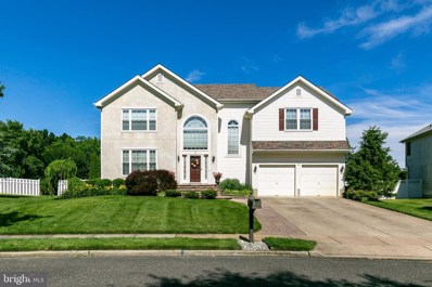 19 Lexington Circle, Marlton, NJ 08053 - #: NJBL352030