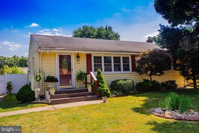 4 Linden Avenue, Bordentown, NJ 08505 - #: NJBL352098