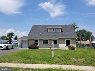 63 Sherwood Lane, Willingboro, NJ 08046 - MLS#: NJBL352164