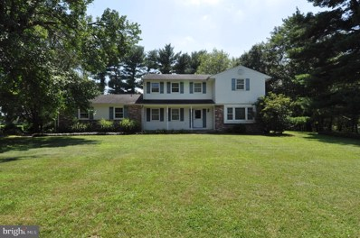 507 Meadowyck Lane, Southampton, NJ 08088 - #: NJBL352186