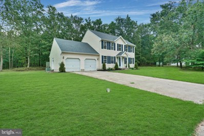205 Massachusetts Road, Browns Mills, NJ 08015 - #: NJBL352208