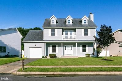 2 New Mills Drive, Pemberton, NJ 08068 - #: NJBL352212