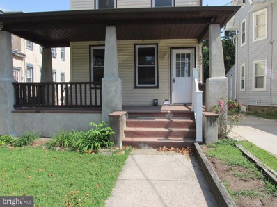 309 S Fairview Street, Riverside, NJ 08075 - #: NJBL352224