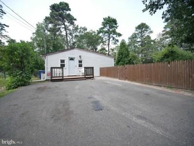 4 Primrose Lane, Browns Mills, NJ 08015 - #: NJBL352230