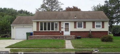 39 Radnor Boulevard, Marlton, NJ 08053 - #: NJBL352268