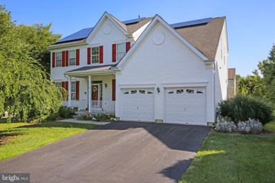 16 Surrey Lane, Burlington, NJ 08016 - #: NJBL352342