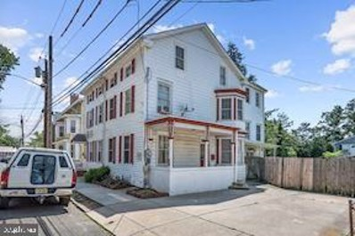 26 Brainerd Street, Mount Holly, NJ 08060 - #: NJBL352406