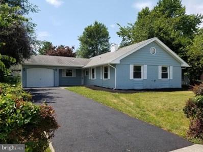 12 Pond Lane, Willingboro, NJ 08046 - #: NJBL352486