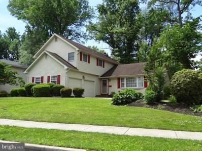 237 Belaire Drive, Mount Laurel, NJ 08054 - #: NJBL352556