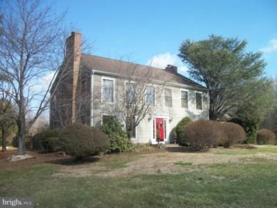 75 White Pine Road, Chesterfield, NJ 08515 - #: NJBL352580
