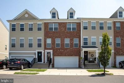55 Riverwalk Boulevard, Burlington, NJ 08016 - #: NJBL352676