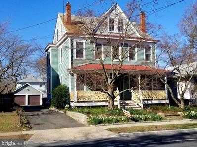 319 Cinnaminson Avenue, Palmyra, NJ 08065 - #: NJBL352718