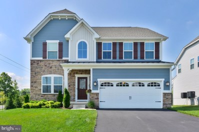 31 Carrington Way, Marlton, NJ 08053 - #: NJBL352720