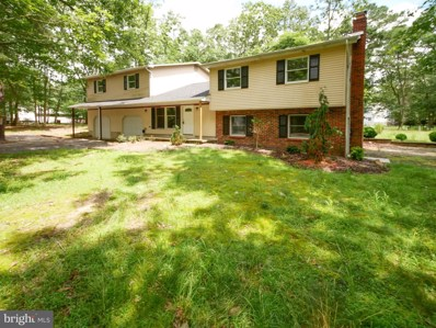 10 Red Oak Drive, Tabernacle, NJ 08088 - #: NJBL352988