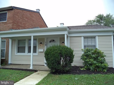 18 Roberts Place, Willingboro, NJ 08046 - #: NJBL353012