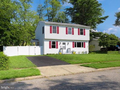 54 Primrose Lane, Willingboro, NJ 08046 - #: NJBL353048