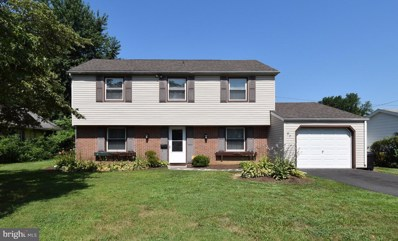 97 Pheasant Lane, Willingboro, NJ 08046 - #: NJBL353082