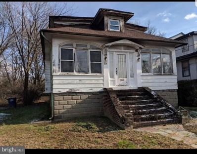 15 Revere Avenue, Moorestown, NJ 08057 - #: NJBL353084