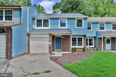 208 Foxwood Lane, Marlton, NJ 08053 - #: NJBL353106