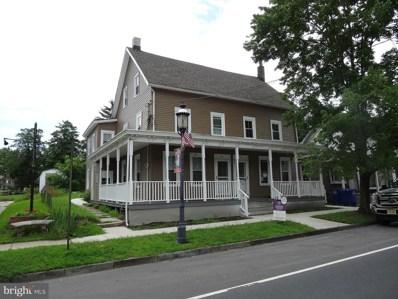 43-45-  Main Street, Southampton, NJ 08088 - #: NJBL353136