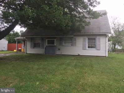 57 Bayberry Lane, Willingboro, NJ 08046 - #: NJBL353216