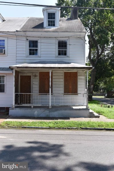 115 Cherry Street, Mount Holly, NJ 08060 - #: NJBL353318