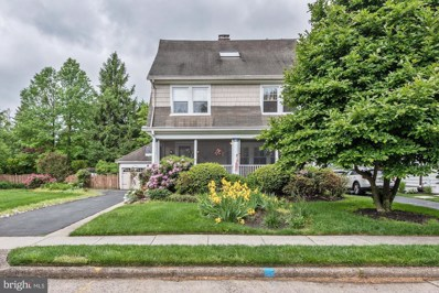 604 N Washington Avenue, Moorestown, NJ 08057 - #: NJBL353440