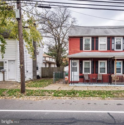 908 High Street, Burlington, NJ 08016 - #: NJBL353548