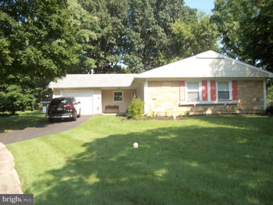 23 Forest View Place, Willingboro, NJ 08046 - #: NJBL353574