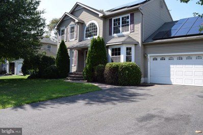 43 Foxchase Drive, Burlington, NJ 08016 - #: NJBL353584