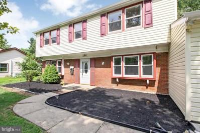 154 Eastbrook Lane, Willingboro, NJ 08046 - #: NJBL353610