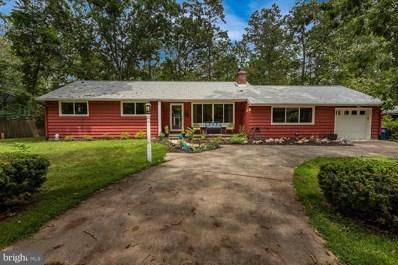 166 Conawaga Trail, Medford Lakes, NJ 08055 - #: NJBL353630
