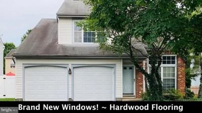 30 Ridgewood Way, Burlington, NJ 08016 - #: NJBL353740