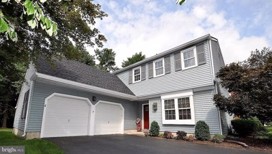 3 Foxborough Court, Medford, NJ 08055 - #: NJBL353786