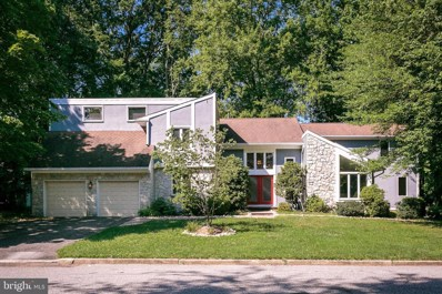 111 Bentley Drive, Mount Laurel, NJ 08054 - #: NJBL353788