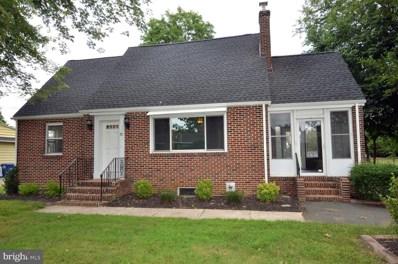 26 Linden Road, Bordentown, NJ 08505 - #: NJBL353876