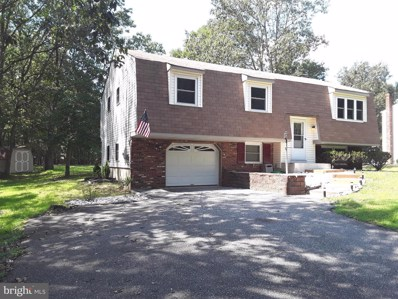 245 Oakshade Road, Tabernacle, NJ 08088 - #: NJBL353936