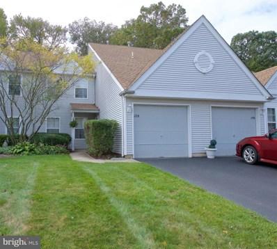 128 Birch Hollow Drive, Bordentown, NJ 08505 - #: NJBL353942