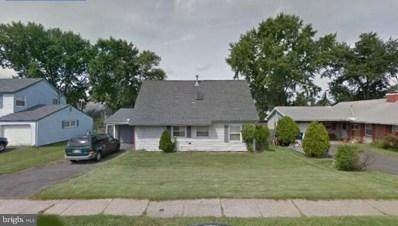 35 Pebble Lane, Willingboro, NJ 08046 - #: NJBL353996