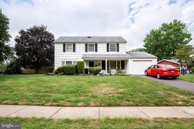 60 Mainbridge Lane, Willingboro, NJ 08046 - #: NJBL354002