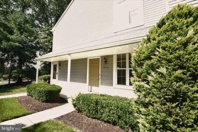 703-A Sedgefield Drive, Mount Laurel, NJ 08054 - MLS#: NJBL354034