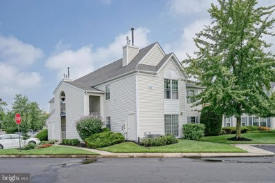 2401-A  Toddsbury Court, Mount Laurel, NJ 08054 - #: NJBL354044