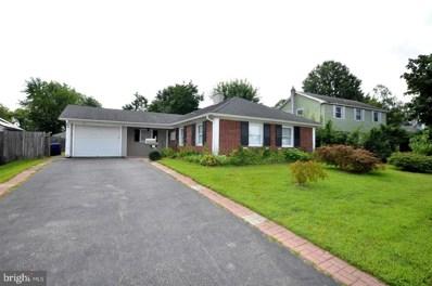 20 Pennant Lane, Willingboro, NJ 08046 - #: NJBL354054