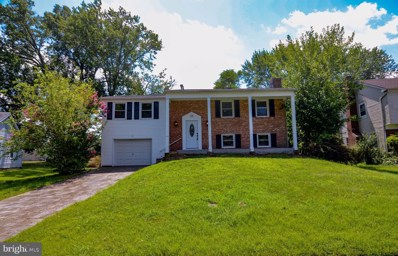 14 Eden Rock Lane, Willingboro, NJ 08046 - #: NJBL354070