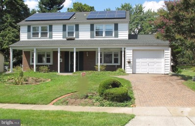 43 Hamilton Lane, Willingboro, NJ 08046 - #: NJBL354094
