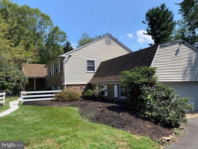 208 Winding Way, Moorestown, NJ 08057 - #: NJBL354146