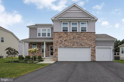 5 Aisling Way, Marlton, NJ 08053 - #: NJBL354148
